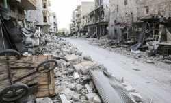 نشرة أخبار سوريا- فصائل عسكرية ومؤسسات ثورية ترفض اتفاق