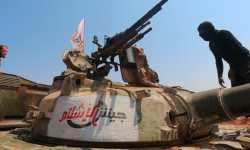 جيش الإسلام يكشف عن استراتيجية جديدة للقتال: جولتنا الأولى كانت