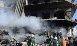 انفجارات دمشق وحلب وعلاقتها بخطة إرهاب المدن