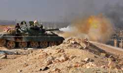 نشرة أخبار سوريا- ميلشيات النظام تطوق البوكمال، وإيران تمهد لحملة عسكرية ضد الثوار في إدلب  -(8-11-2017)
