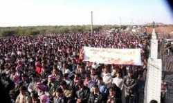 مواقع الثورة السورية (قائمة تراكميّة) أكثر من 1000 موقع