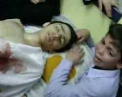 جرائم الأسد التي لا تريد أن تسمع بها