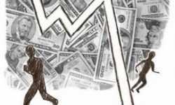 أكثر من 80 مليار دولار… النزيف الاقتصادي في سورية ومؤشرات اقتصادية خطيرة