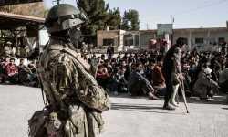 معظمهم من أهالي الغوطة,, نظام الأسد اعتقل ألف شخص خلال آذار
