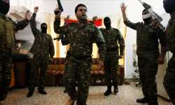 مقاتلون أفغان انضموا لقوات الأسد بـ500 دولار شهرياً