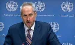 الأمم المتحدة: هدنة الـ 5 ساعات في الغوطة أفضل من لا شيء!