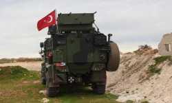 قراءة في تسيير الدوريات التركية - الروسية في منطقة تل رفعت