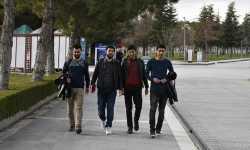دورة مجانية في اللغة التركية لإعداد الطلاب السوريين