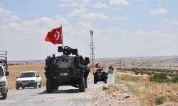 مسؤولون أتراك وروس يبحثون انتشار قواتهم في منطقة تل رفعت