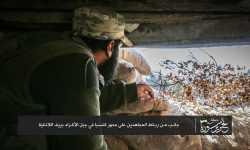 الفصائل الثورية في سهل الغاب ترفع جاهزيتها العسكرية استعداداً لهجوم