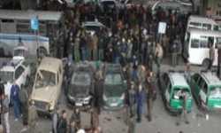 لجنة المراقبة العربية بين تفجيرين