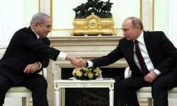 اتفاق روسي إسرائيلي على إخراج القوات الأجنبية من سورية
