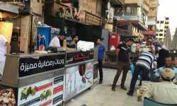 حملة من بعض رموز السلطة ضد اللاجئين السوريين في مصر