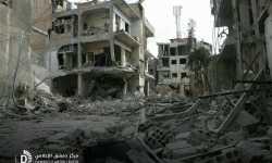 دول عربية تخرج عن صمتها وتطالب بإيقاف قتل المدنيين في الغوطة