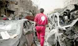 سوريا.. المسعفون يقدمون رواياتهم