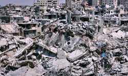 السوريون وتعويضات الهولوكست