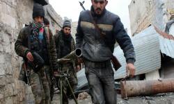 تقدير موقف: معارك ريف حلب الشمالي ضد تنظيم الدولة