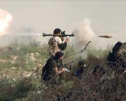 الرصد الدوري - رداً على هدنة حلب.. الثوار ينتقلون من الانحسار إلى التقدم
