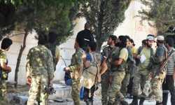 استجابة للتفاهم التركي الروسي: فصائل الثورة أبلغت