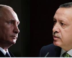 هل يستمر التوافق الروسي ـ التركي في سورية؟