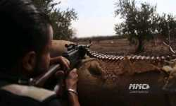 حصاد أخبار الخميس - اشتباكات بين فصائل الحر وقوات النظام في ريف حماة، وألمانيا تترقب ظروفاً مواتية في سوريا لعودة اللاجئين -(7-3-2019)
