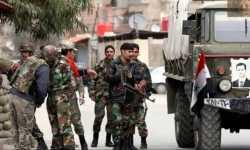 مخابرات النظام تشن حملة اعتقال في