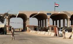 افتتاح معبر نصيب وإغلاق باب الربيع العربي