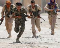 شبكة حقوقية توثق عمليات تعذيب وإعدام على يد مقاتلي