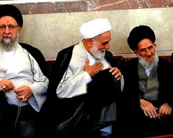 خلافات السياسيين الإيرانيين لا تتضمن