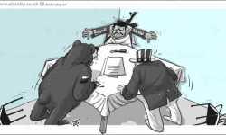 خفض التصعيد دولياً لا سورياً