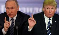 من بوتين إلى ترامب مع خالص الحب