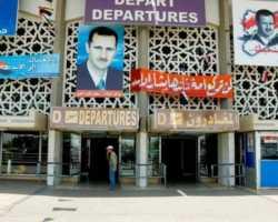 صحيفة: موسكو أبلغت تل أبيب ضرورة وقف استهداف مواقع إيرانية قرب مطار دمشق، والسبب؟