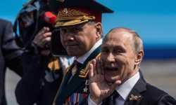 روسيا في الشرق الأوسط… الدوافع – الآثار – الآمال