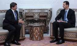 تركيا والأزمة السورية