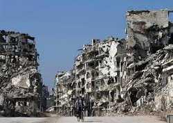 الصراع على حلب: خريطة عسكرية معقدة والاحتمالات متعددة