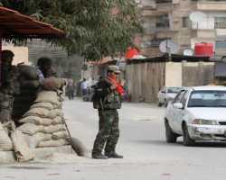 الخطف المنظم... جرائم مربحة لنظام الأسد