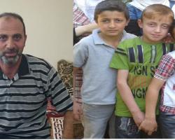 طبيب من درعا فقد 7 من أطفاله دفعة واحدة وما زال يحمل حقيبته والبندقية