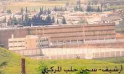 سجن حلب المركزي.. «غرف انتظار الطعام والموت»