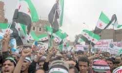 ثورة توحد السوريين ولا تفرقهم