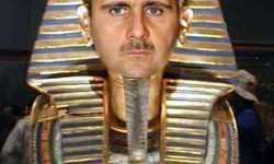 عقدة فرعون