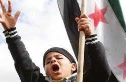 سوريا تستصرخكم يا أيها المسلمون