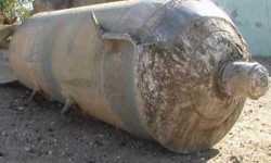 'الحاويات' بعد 'البراميل'… أسلحة النظام السوري الجديدة لعقاب ريف حلب
