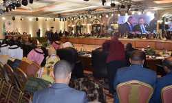 إعمار سوريا ليس مطروحاً في قمة بيروت الاقتصادية