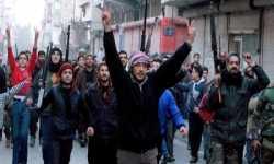 الحاضنة الشعبية وأثرها على الثورات