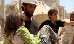 قوات الأسد ارتكبت 14 مجزرة في شهرين