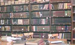 المكتبة الظاهرية بدمشق مكتبة المكتبات في بلاد الشام
