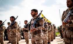 مؤشرات معركة أميركية ضد إيران في ريف دير الزور