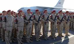 بوتين يثني على جنوده في سورية: