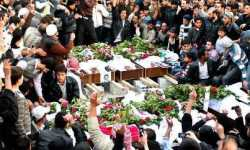 فلسطين و«البعث» والثورة السورية