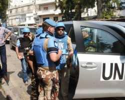 خطط غربية لحماية الكيماوي السوري